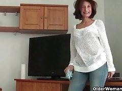 An older woman means fun part 181