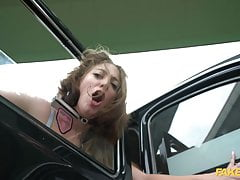 Fake Taxi – Venom Evil and her extremely hardcore fast fuck